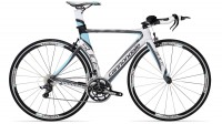 Cannondale SLICE WOMEN'S 3 ULTEGRA 2013