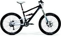 Merida One-Sixty 1000 2013
