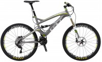 GT Force Carbon Expert 2013