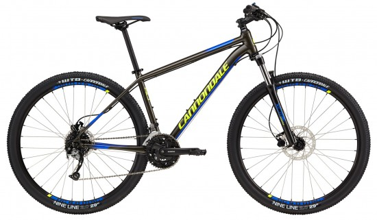 "KOLO CANNONDALE Trail 27,5"" 5 2017"