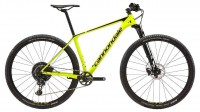 "Cannondale F-Si 29"" CARBON 4 2019"