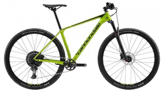 "Cannondale F-Si 29"" CARBON 5 2019"