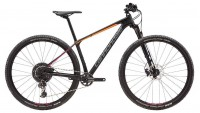 Cannondale F-Si WOMENS CARBON 2 2019