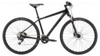 Cannondale QUICK CX 1 2019