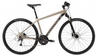 Cannondale QUICK CX 3 2019