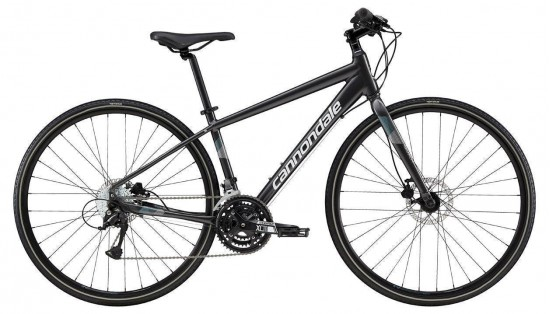 Cannondale QUICK DISC WOMENS 5 2019
