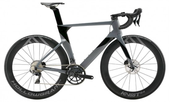 Cannondale SYSTEM SIX CARBON DURA ACE 2019