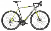 Cannondale SYNAPSE HM DISC RED ETAP 2019