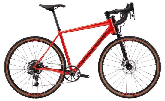 Cannondale SLATE FORCE 1 SE 2019