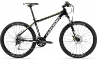 Cannondale TRAIL SL 4 2013