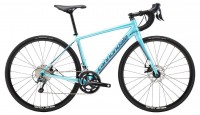 CANNONDALE SYNAPSE WOMENS DISC TIAGRA 2019