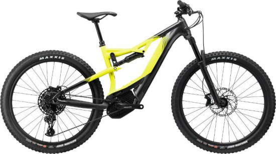 CANNONDALE MOTERRA NEO 2 POWER TUBE 2019