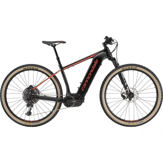 CANNONDALE TRAIL NEO 1 2019