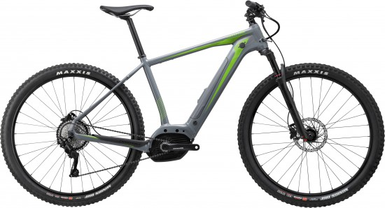 CANNONDALE TRAIL NEO 29 PERFORMANCE POWER TUBE 2019