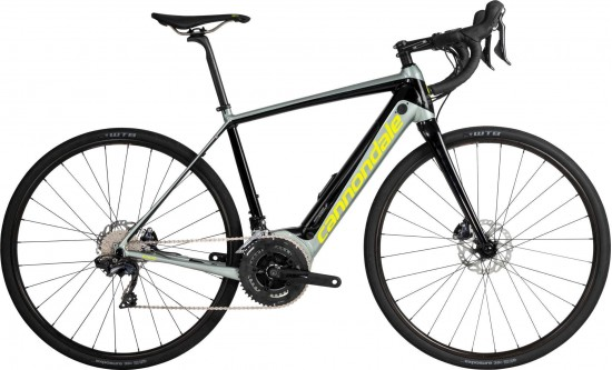 CANNONDALE SYNAPSE NEO 2 POWER TUBE 2019