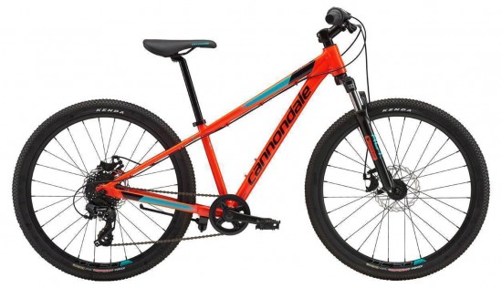 "CANNONDALE TRAIL 24"" BOYS 2019"