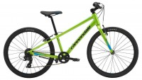 "CANNONDALE QUICK 24"" BOYS 2019"