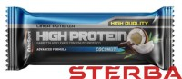ETHICSPORT HIGH PROTEIN BAR