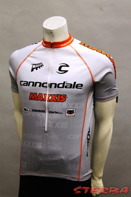 DRES KR CANNON MAXXIS