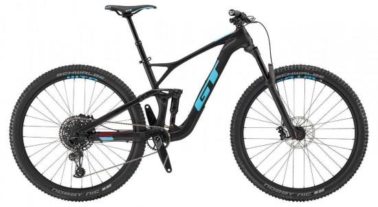 GT Sensor Carbon Elite 2019