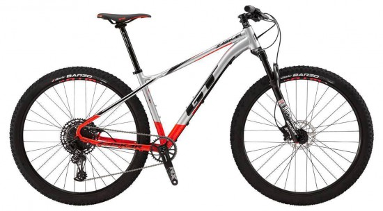 GT Zaskar Alloy Elite 2019