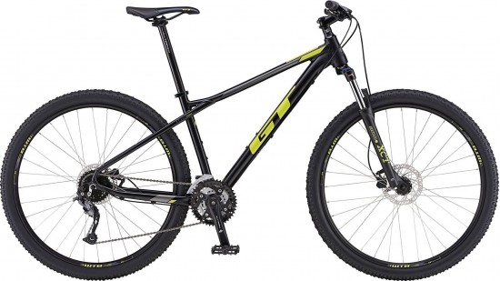 GT Avalanche Sport 27,5 2019
