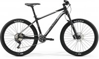 MERIDA BIG.SEVEN XT EDITION 2019