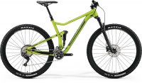 MERIDA ONE-TWENTY 7.XT EDITION