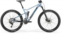 MERIDA ONE-TWENTY 7.XT EDITION JULIET