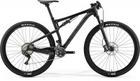 MERIDA NINETY-SIX 9.XT