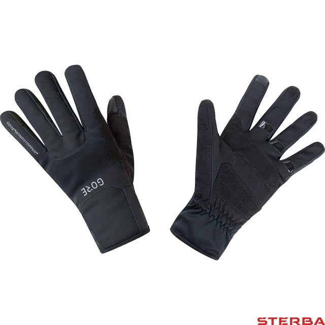 Rukavice DL GORE WS Thermo Gloves 5