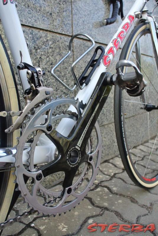 Šterba Campagnolo record 2011