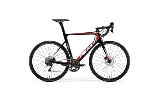 MERIDA REACTO DISC 4000 2019