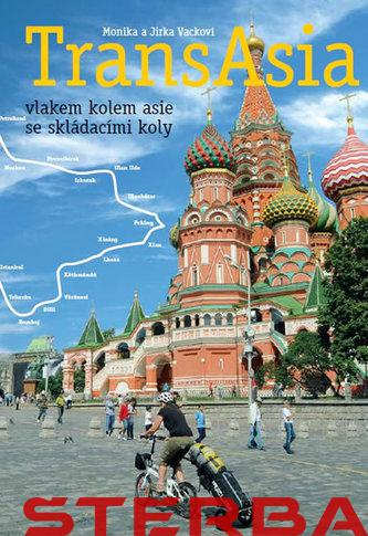 Kniha  TransAsia