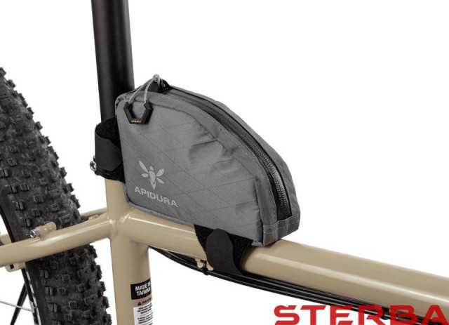 BRAŠNA APIDURA BACKCOUNTRY TOP TUBE PACK