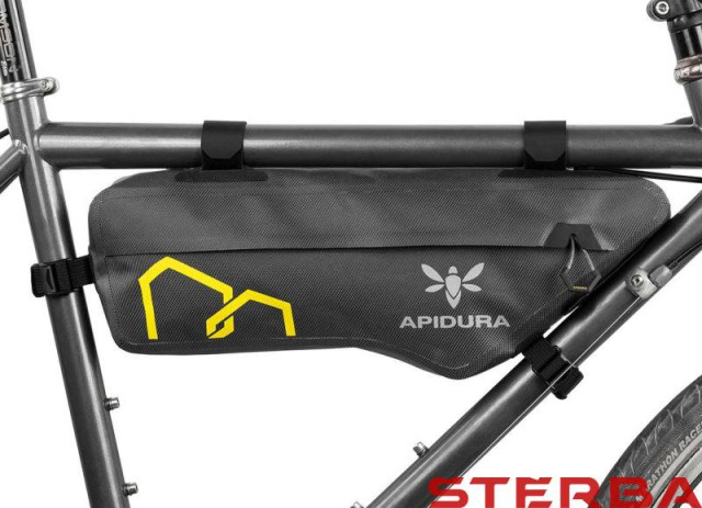 BRAŠNA APIDURA EXPEDITION COMPACT FRAME