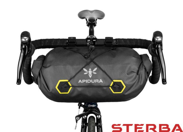 BRAŠNA APIDURA EXPEDITION HANDEBLAR PACK