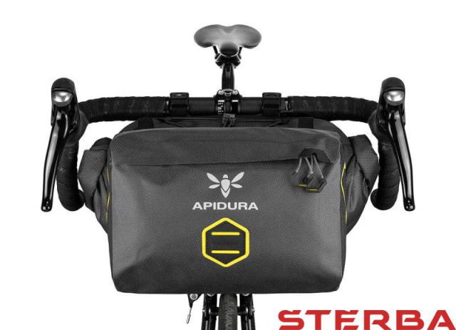 BRAŠNA APIDURA EXPEDITION ACCESSORY POCKET