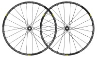 VÝPLET MTB MAVIC Crossmax Elite 29