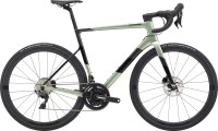 CANNONDALE SUPER SIX EVO Hi-MOD DISC D/A 2020