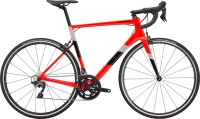 CANNONDALE SUPER SIX EVO CARBON ULTEGRA 2 50/34 2020