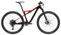 "CANNONDALE SCALPEL Si 29"" CARBON 3 2020"