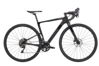 CANNONDALE TOPSTONE WOMENS CARBON ULTEGRA RX 2 2020