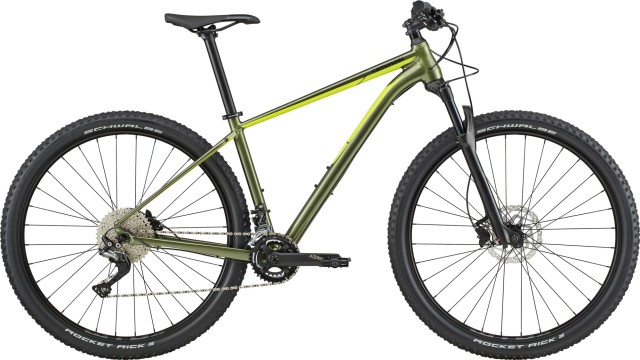 "CANNONDALE TRAIL 29"" 3 2020"