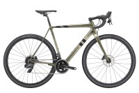 CANNONDALE SUPER X FORCE eTAP 2020