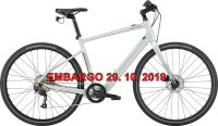CANNONDALE QUICK NEO 2 SL 2020
