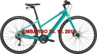 CANNONDALE QUICK NEO 2 SL REMIXTE 2020