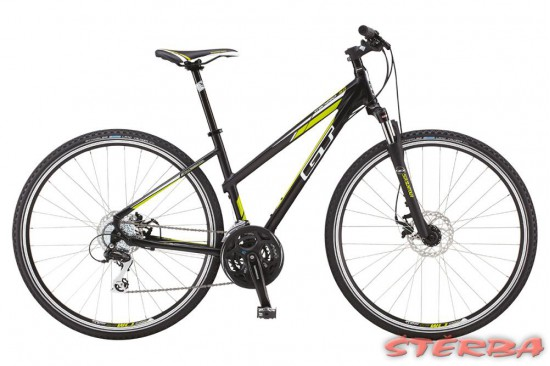 GT Transeo 3.0 Lady 2014
