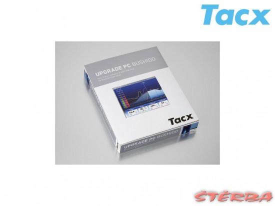 TACX upgrade Bushido TCX