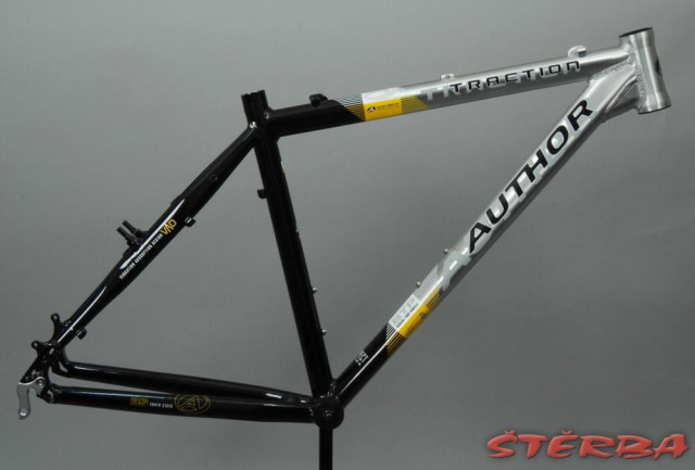 RÁM MTB AUTHOR Traction 26""